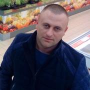 Сергій 37 лет (Овен) хочет познакомиться в Турийске