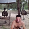 Vadim, 36, Yasinovataya