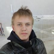 Денис Радченко 21 год (Овен) Высокополье
