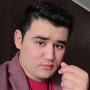 Shakhrukhmizo Inamdja 28 Ташкент