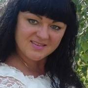 Оксана 41 год (Козерог) на сайте знакомств Воронежа