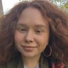 sofya, 18, Krasnoyarsk