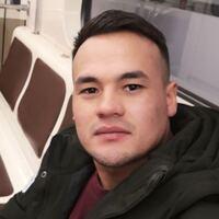 Максим, 27 лет, Овен, Санкт-Петербург