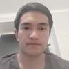 Данияр, 22, г.Бишкек