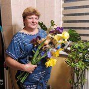 Nata 56 лет (Козерог) Славянск-на-Кубани
