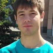 Игорь 25 Хабаровск