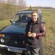 VOLODIA 49 лет (Скорпион) Кунгур