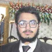 Ahmad Jutt PAKISTAN 21 год (Близнецы) Исламабад