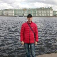 Владимир, 35 лет, Скорпион, Светлый (Оренбургская обл.)
