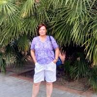 Светлвна, 58 лет, Весы, Краснодар