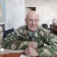 Виктор, 79 лет, Скорпион, Иркутск