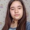 Kristina, 17, Mozhga