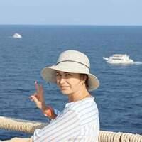 Оксана, 51 год, Стрелец, Николаев