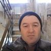 Санатбек Рахмонов, 42, г.Санкт-Петербург