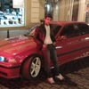 Martin, 36, г.Тбилиси