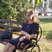 Анна 41 год (Рак) Крымск