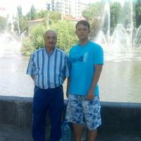 дмитрий, 27 лет, Овен, Старый Оскол