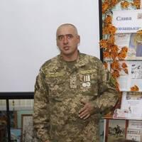 Володимир, 46 лет, Водолей, Черкассы