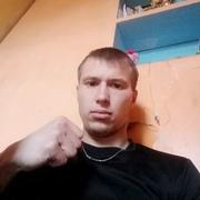 Павел 25 Черногорск