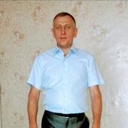Сергей Малыхин 54 Белгород