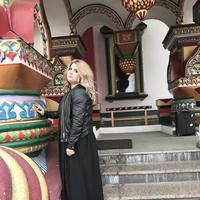 Виктория, 31 год, Лев, Москва