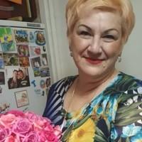 Елена, 51 год, Скорпион, Москва