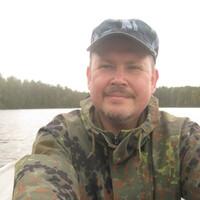 Виктор, 50 лет, Рак, Великий Новгород (Новгород)