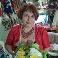 Ирина, 47 лет, Козерог, Красноярск