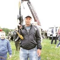 Александр, 39 лет, Лев, Новосибирск