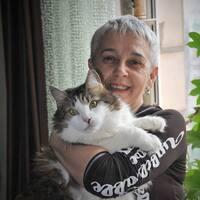 Лариса, 68 лет, Дева, Москва