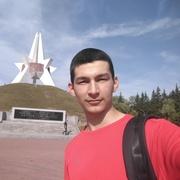 Руслан 18 Москва