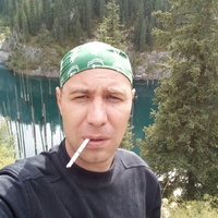 Alekxandr, 37 лет, Рыбы, Алматы́