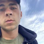 Матвей 23 года (Телец) Приморско-Ахтарск