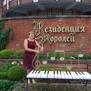 Наталья 50 лет (Стрелец) Борисоглебск