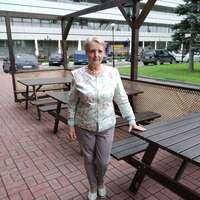 Любовь Новикова, 68 лет, Лев, Москва