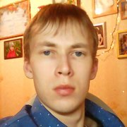Илья 27 лет (Лев) Тотьма