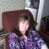 Надежда, 41, г.Семипалатинск