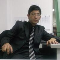 Простое решение, 32 года, Лев, Алматы́
