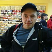 Ёжик 49 лет (Козерог) Буденновск