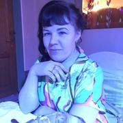Иринка Бараусова 37 Ленск