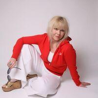 Marina, 61 год, Скорпион, Калининград