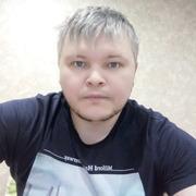 Sasha Buzmakov 35 Краснокамск