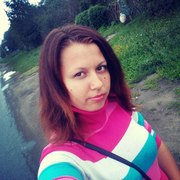 лена 25 лет (Рак) Башмаково