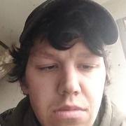 Евгений Алесько 23 года (Водолей) хочет познакомиться в Верхнедвинске