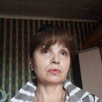 Анна, 56 лет, Рак, Ступино