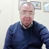 Василий, 65, г.Светогорск
