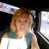 Любовь, 38 лет, Весы, Ленинградская