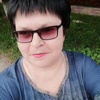 ГАЛИНА, 57 лет, Козерог, Воронеж