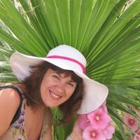 Ольга, 41 год, Скорпион, Симферополь
