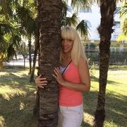 Светлана 46 лет (Дева) Самара